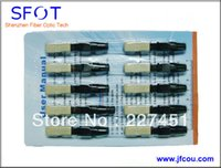 Wholesale SC PC Fast Connector Multimode Pre installed