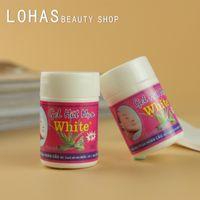 aloe mask - Gel Mat Na Hut Mun White ORIGINAL Thailand Gel Pencabut komedo Gel Mat Na Hu blackhead whitehead remove blackhead mask