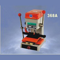 key duplicating machine - Defu key cutting machine locksmith tools A v w key cutting duplicated machine made in China