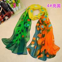 Wholesale 2016 NEW Fashion Winter Women Scarves Digital camouflage scarfs Girl Neck Scarf Fashion Lady Shawl WW86