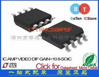 amp gain - LT1194CS8 PBF IC AMP VIDEO DIF GAIN SOIC LT1194CS8 New original