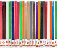 Wholesale Fashion Mix color m Filament PLA ABS filament mm for D Printer pen Printing Pen Healthy printing supplies E235L