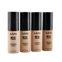 cream natural cream - Makeup NYX HD STUDIO PHOTOGENIC FOUNDATION g colors natural liquid cream new NYX Foundation