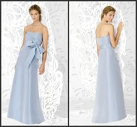 Cheap Stain dress Best Bridesmaid dress