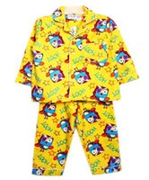pajama - Giggle and Hoot boy boys long sleeved flannelette flannel sleepwear pyjamas Pajama Sets Pjs sets