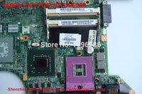 madre del computer portatile All'ingrosso-originale 460901-001 per la scheda madre HP DV6000 Intel DDR2 integrato completamente prova e la spedizione gratuita