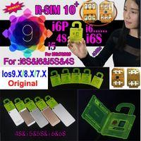 apple patch - Newest RSIM R SIM Rsim10 Unlock sim card for ios9 IOS9 IOS7 X X X G G GSM CDMA AU SB Sprint without jailbreak and patch