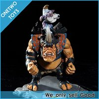 action products - DOTA Razzil Darkbrew Alchemist Limited Editon With Number Action Figure cm Resin Scale Model Hot Toy Kid Gift DOTA2AF RTLEWN