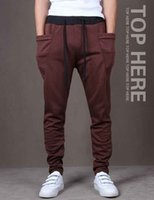 big and tall mens - Flannel XXXL Winter Warm Mens Joggers Sport Sarouel Homme Casual Fleece Straight Big And Tall Drawstring Mens Warm Pants