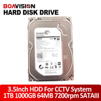 Wholesale Brand New Seagate SATA TB GB M rpm Hard Drive Disk HDD for CCTV DVR and Complete CCTV System