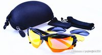 Wholesale 2014 jb Cycling Sunglasses Multi lenses Road Bike Glasses With Box and Accessories Sunglasses Frame and Lenses Fashion Eyewears