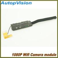 Wholesale Video IP P2P Recorder Mini Wireless HD P Camera Wifi Module DVR Z5