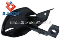 atv mounting kit - BLACK DIRT BIKE ATV MX MOTOCROSS MOTORCYCLE HAND GUARDS HANDGUARDS W MOUNT KIT M53969 motorcycle bike kits