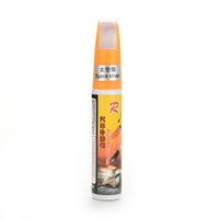 Wholesale Paint Care Tools Fix It Car Painting Pen Mending Coat Applicator Paint Touch Up Simoniz Clear Pen Scratch Repair Remover PC