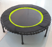 Wholesale 40inch Bungee Trampoline mini rebounder with protecting pad