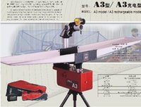 Wholesale Table Tennis Robot Ping pong Ball Training Machine Ping pong Robots Smart portable robot A3