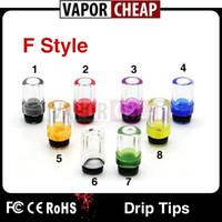 aqua delivery - DHL Delivery Glass Globe Drip tips for e cigarettes Tip Round Driptips VS royal hunter aqua tugboat v2 petri rda tank