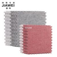 plush carpet - cm Foam puzzle mats carpet plush mats baby drop resistance mat mosaic floor mats