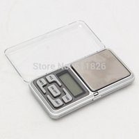 Wholesale 2015 Hot Sale g x g Mini Electronic Digital Jewelry Scale Balance Pocket Gram LCD Display