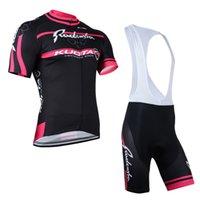 Wholesale 2014 Radenska Kuota Women Summer Cycling Jersey And bib Shorts Short Sleeve Bike Shirt Sprots Skinsuit Bicycle Ciclislmo Clothing Sets