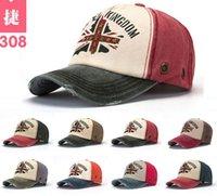 Wholesale 2014 new fashion leisure baseball caps men and women fashion rivet peaked hats color