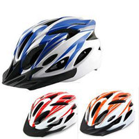 Wholesale 2014 HOT Sale Outdoor Road Bicycle Cycling Helmet Adult Super Light Sport Helmets Cycling BikeUnisex
