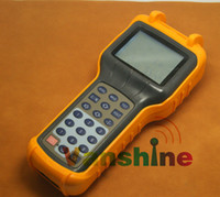 Wholesale MHz Signal Level Meter RY S110D CATV Cable TV DB Tester Measurement