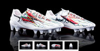 Wholesale New men sneakers limited edition design Top football shoes