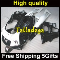 Cheap CBR600F3 Body Fairing Kit Best CBR600 F3 Body Fairing Kit