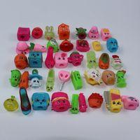 Wholesale Of Styles Figures Shop Toy Season Season Toys Mini Figures Shopping Basket Pretend Play Toys