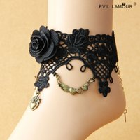 fashion jewelry dropship - dropship suppliers Handmade Jewelry fashion anklet women online shopping wedding gift