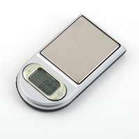 Wholesale High Quality pc Mini Pocket Lighter Style LCD Digital g Gram Pocket Jewellery Scale