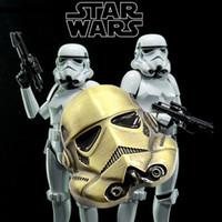 skeleton key - Star Wars colors Keychain cm StormTrooper Helmet pendant Key chain ring Darth Vader Mask superhero Keyring