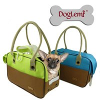 Wholesale DogLemi pet bag dog bag cat pack dog backpack dog bag go portable