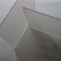 plexiglass sheets - Acrylic Plexiglass Transparent Sheets x600x4mm Perspex Sheet Handicraft LED Plane PMMA Clear Board Have Any Size