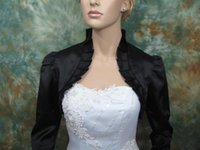 Cheap 2015 Sexy Wedding Dresses Jackets High Quality Bridal Accessories Attractive Bridal Jackets for Wedding Events