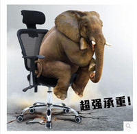 Wholesale Computer chair Home fashion explosion proof swivel chair Ergonomic mesh chair office chair