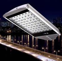 Wholesale LED Street lamp W AC85 V LEDS Warm White White Led Street Off Road Lights Lamp Outdoor Lighting Streetlight