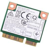 Wholesale 20200440 Thinkpad E540 Wireless RTL8723BE bgn BT4 Combo FRU w3818 Mini pci express Green VCA60051