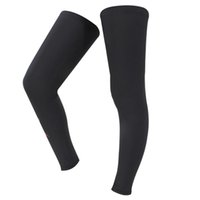 Wholesale Newest Men Women Breathable Leg Warmers Protection Bike Bicycle Cycling Armwarmers Legwarmers Sports Running Arm Warmers