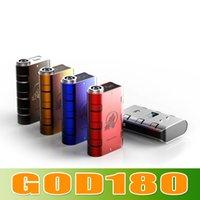 Cheap 180 mech mod Best 18650 battery