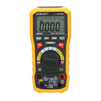 auto data logger - HYELEC MS8236 Auto Range Auto Power off Digital Multimeter with Temperature Test and Data Logger order lt no track