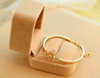 Cheap New Design Brand Bracelet Metal And Austrian Crystal Bracelets & Bangles Luxury Gold Bracelet For Women Fashion Jewelry pulseira