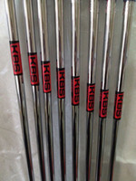 Wholesale Golf Irons shafts Kbs tour Steel shaft R S Golf clubs irons shafts high quality