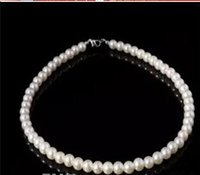 Wholesale 2015 Bridal Jewelry Pearls Necklace Wedding Dresses Accessory Necklace Evening Prom Dress Jewelry Bride Pearls Necklace turkish necklace