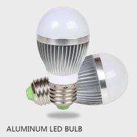 led - High light W W W Dimmable Bubble Ball Bulb E14 E27 B22 led bulbs V GU10 High power lamp LED Globe light led lighting