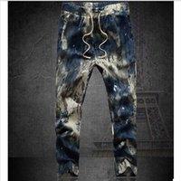 floral print pants - new mens pants flower print slim casual pants men linen trousers joggers Ankle length cm colors plus size XL