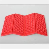 Wholesale 2014 New Foldable Portable Foam Waterproof Seat Pad Chair Cushion Garden Park