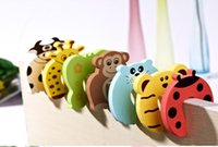 baby gates - Baby Safety gates Door stopper baby protecting product Children safe anticollision Corner Guards baby care