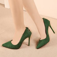 boxes for wedding dress - Rilihong Stiletto Heels for Women High Heels Pointed Toe Heels Dress Black Blue Green Purple Red Burgundy cm Fashion Lady Shoes Box Pack
